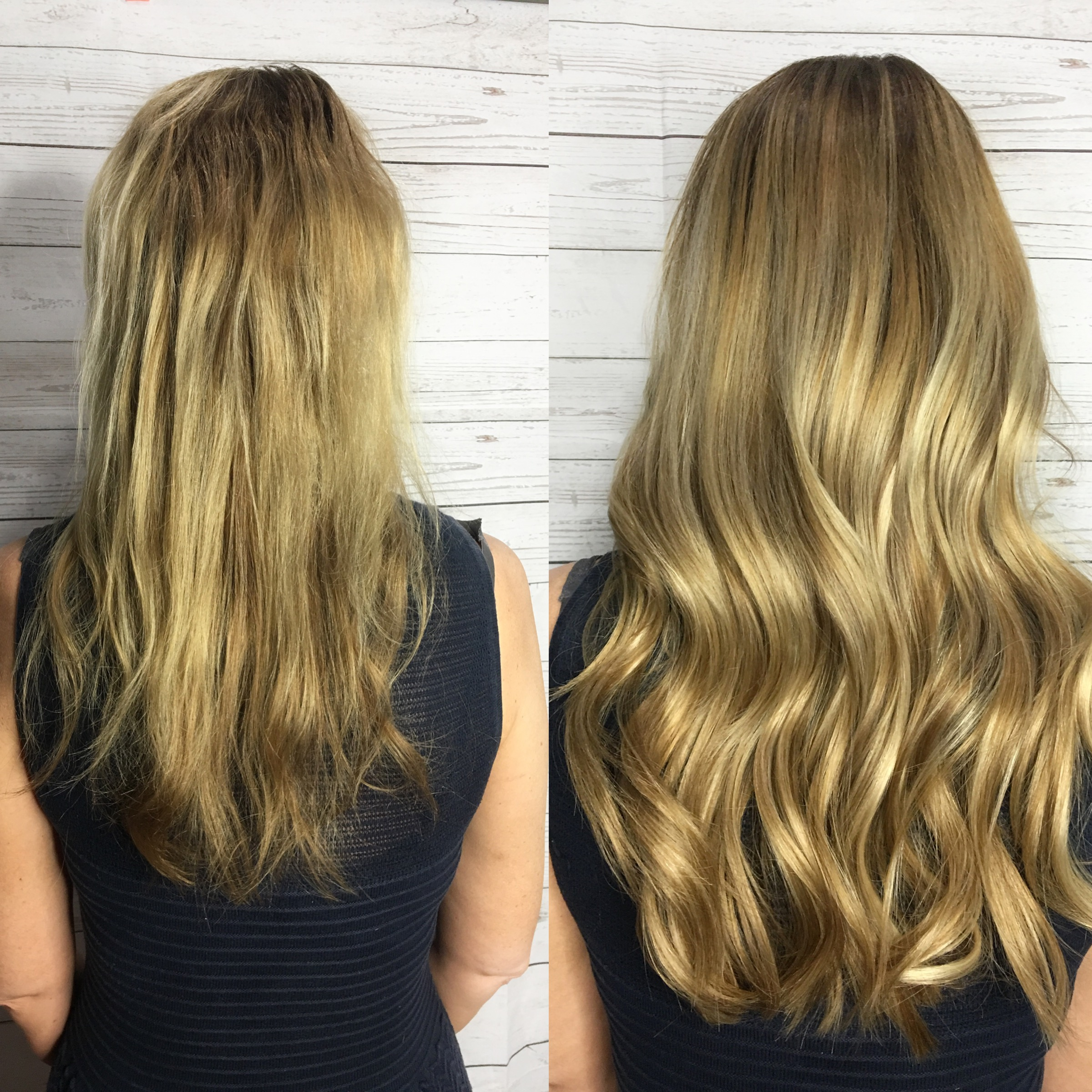 The 1 Secret To Natural Looking Hair Extensions Revealed